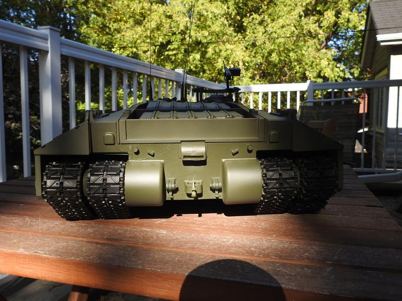 OKMO 1/16 T28/95 GMC RC tank  Dscn2311