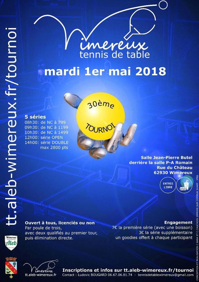 Tournoi ALEB WIMEREUX du 1er MAI 2018. 27788010