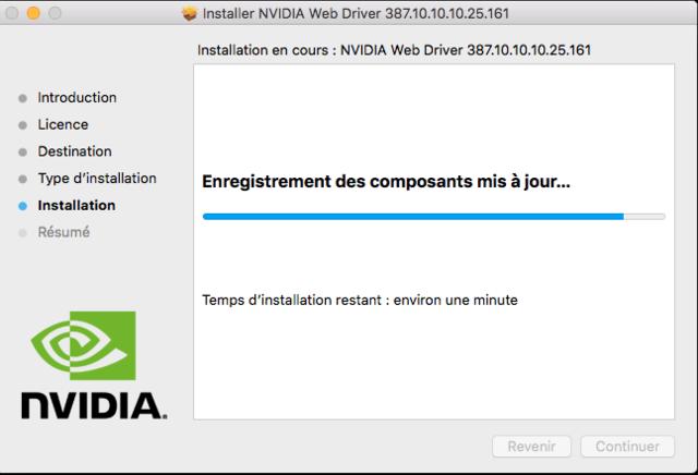 Web Drivers 10.13 macOS High Sierra NVIDIA GeForce GT 1030 - Page 3 013