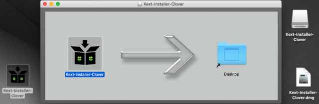 Kext-Installer-Clover 160