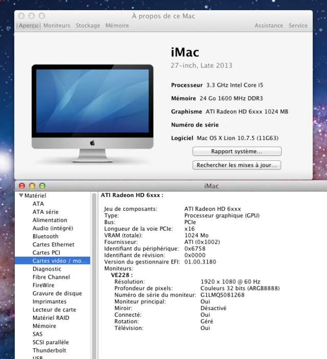 Dell Optiplex 790 macOS High Siera / (Fonctionne 10.6 A 10.13) - Page 5 228