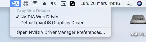 Beta macOS High Sierra Beta 10.13 1 (17B46a) a 10.13.2 Beta et +++ - Page 2 5ab98011