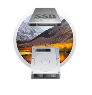 macOS High Sierra Recovery HD Partition (USB Installer) Applet11