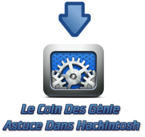 HACKINTOSH MONTREAL & FRANCE - Portail