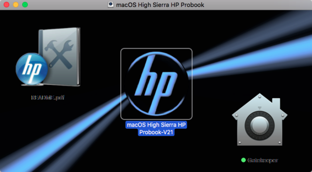macOS High Sierra et macOS   Sierra HP Probook 4530S, 4440S, 4540S, 6460B, 6570B, 8460P, 8470p, 6470B,2570P, 9470M (UEFI) - Page 12 Captu129