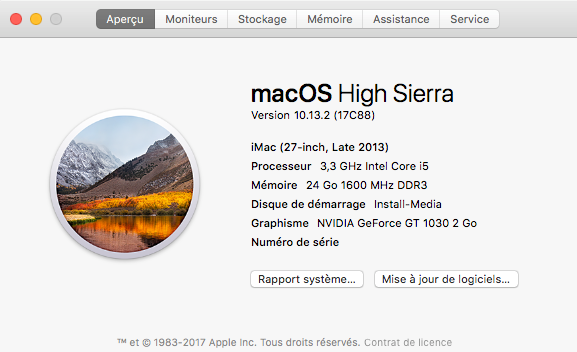 Web Drivers 10.13 macOS High Sierra NVIDIA GeForce GT 1030 - Page 3 Captu149