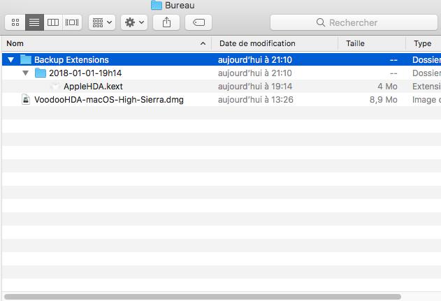 VoodooHDA macOS High Sierra Captu185