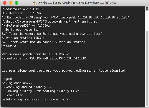 Easy Web Drivers Patcher Captu251