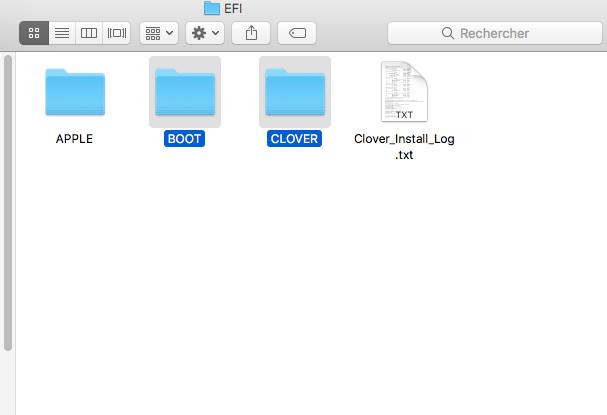 [Résolu] - Pas de boot après l'installation de MacOS High Sierra - Page 2 Captu317