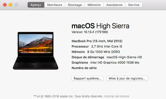 Mise a jour macOS High Sierra 10.13.4  - Page 2 Captu436
