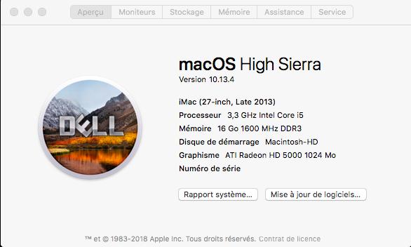 [résolu]OSX 10.13.4 sur HP 6470b Captu453