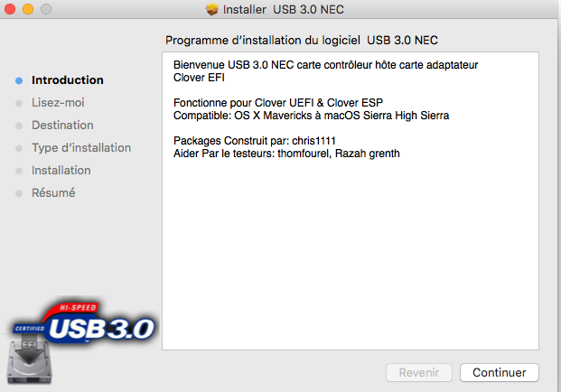 USB 3.0 port NEC Renesas 10.9 a 10.15 Captu470