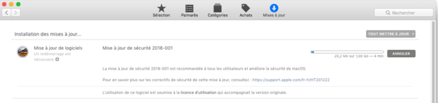Mise a jour macOS High Sierra 10.13.4  - Page 2 Captu524