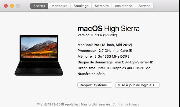 Mise a jour macOS High Sierra 10.13.4  - Page 2 Captu527