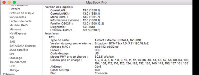 macOS High Sierra et macOS   Sierra HP Probook 4530S, 4440S, 4540S, 6460B, 6570B, 8460P, 8470p, 6470B,2570P, 9470M (UEFI) - Page 15 Captu547