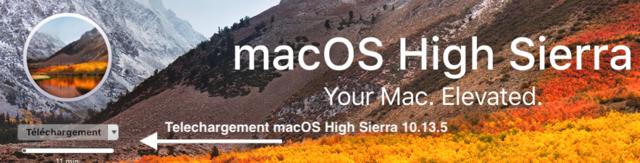 Mise a jour macOS High Sierra 10.13.5 (17F77) Captu602