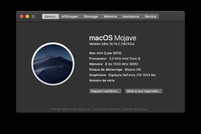 macOS Mojave 10.14 .Beta (Beta1, Beta2, Beta3, Beta4, Beta5, Beta6 . . .) - Page 7 Captu611
