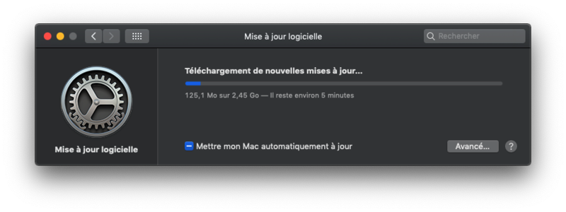 MacOS Mojave 10.14.2 final version (18C54) - Page 2 Captu618