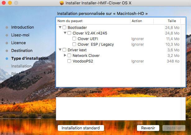 Post Installer Clover OS XHMF Captur10