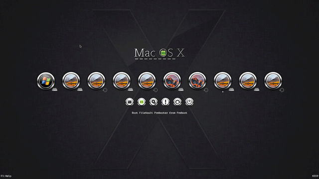 MacOSX Lolofl10