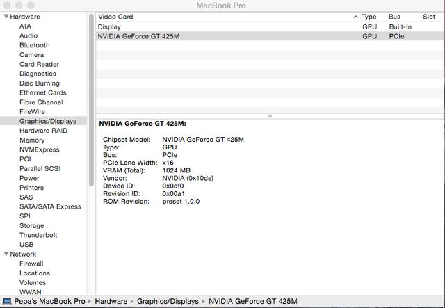 [résolu] Portable MSI GE603 204FR hackintoshable ? J'ai vu la pomme, dois je m'acharner ?... - Page 4 Nvidia12