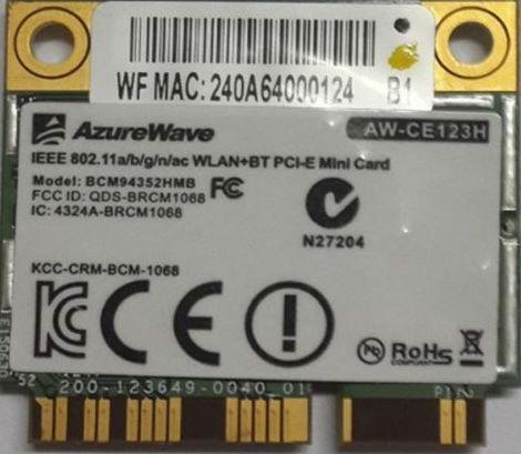 macOS High Sierra et macOS   Sierra HP Probook 4530S, 4440S, 4540S, 6460B, 6570B, 8460P, 8470p, 6470B,2570P, 9470M (UEFI) - Page 15 S-l50010