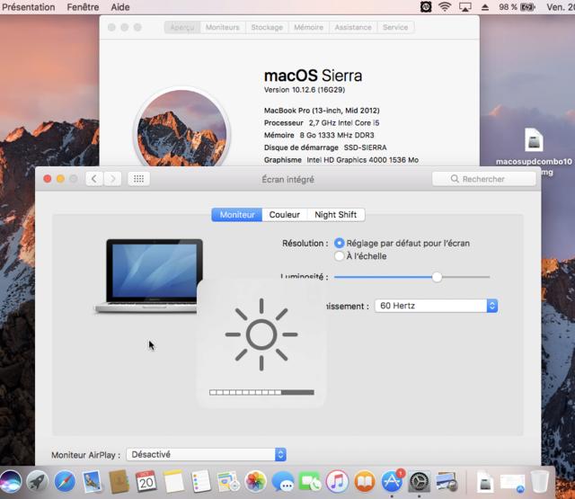 macOS High Sierra et macOS   Sierra HP Probook 4530S, 4440S, 4540S, 6460B, 6570B, 8460P, 8470p, 6470B,2570P, 9470M (UEFI) - Page 12 Sans_t21