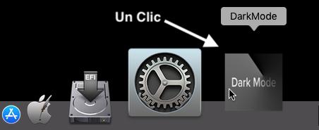 DarkMode pour macOS High Sierra Sans_t91
