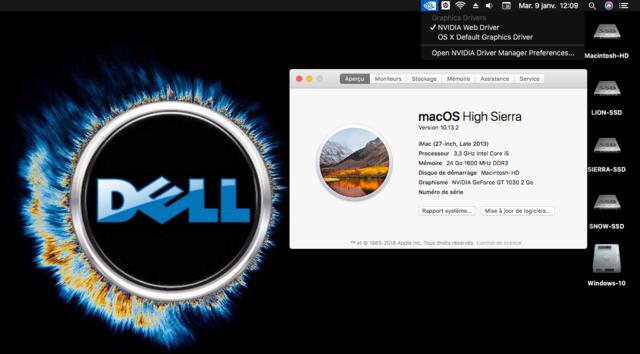 Web Drivers 10.13 macOS High Sierra NVIDIA GeForce GT 1030 - Page 3 Sans_t94
