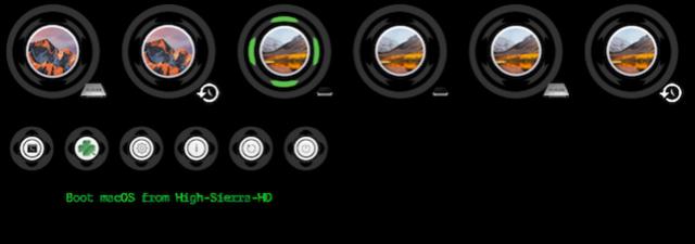 macOS High Sierra HD - Page 4 Screen40