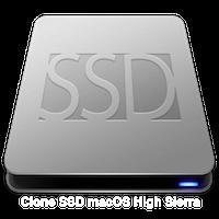 Clone SSD macOS High Sierra Ssd-dr10