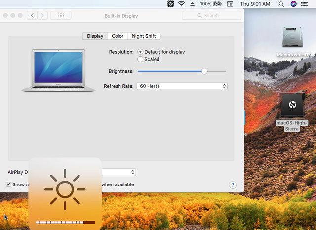 macOS High Sierra et macOS   Sierra HP Probook 4530S, 4440S, 4540S, 6460B, 6570B, 8460P, 8470p, 6470B,2570P, 9470M (UEFI) - Page 12 Untitl12