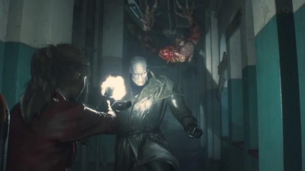Classic Ada Wong и другие новости Resident Evil 2 110