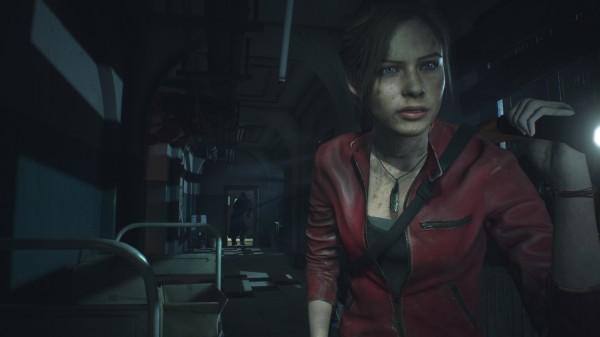 Classic Ada Wong и другие новости Resident Evil 2 210