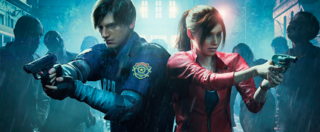 Новое видео Resident Evil 2 74a72e10
