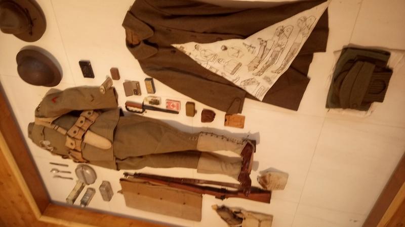 Historial de la grande guerre  1916 ( Péronne , Somme / Picardie ) Dsc_1734