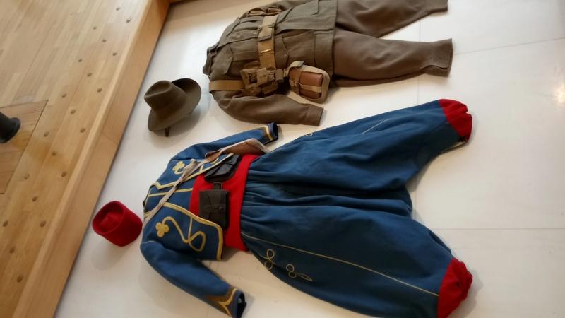 Historial de la grande guerre  1916 ( Péronne , Somme / Picardie ) Dsc_1737
