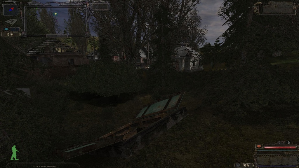 Sigerous mod  pour Shadow of Chernobyl  - Page 2 310
