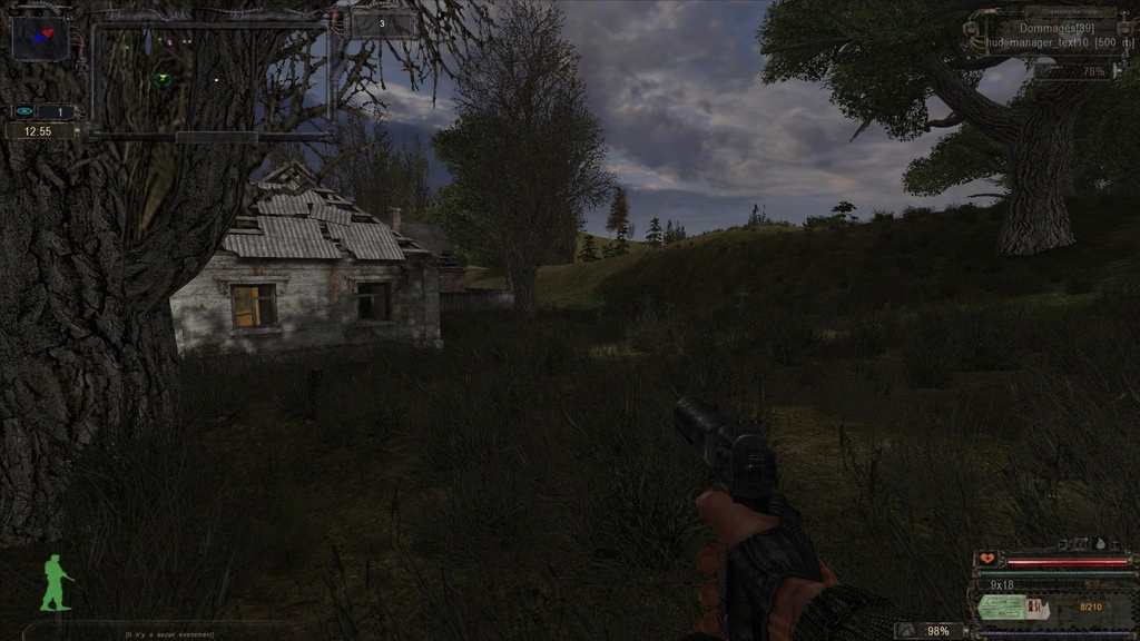 Sigerous mod  pour Shadow of Chernobyl  - Page 2 510