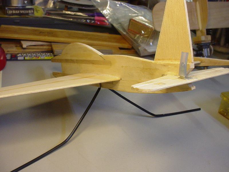 "Lockheed ""Tee-33-Dee"" for CEF Speed Contest 1-pain10"