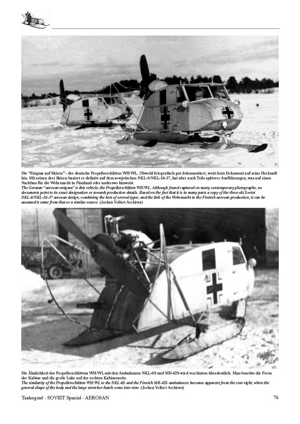 Airboats and Snow Planes Aerosa10