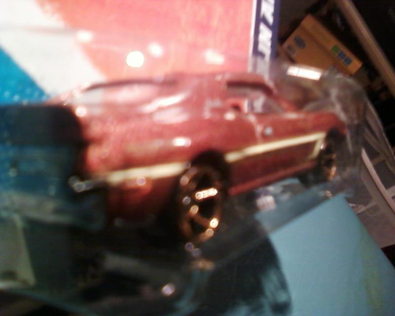 Mattel HotWheels  Amc_ja10