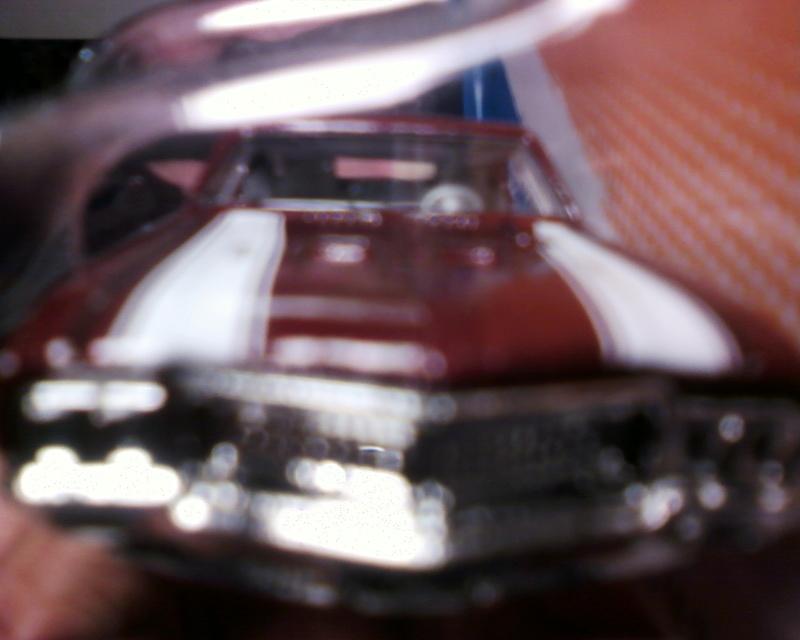 Mattel HotWheels  Buick_11