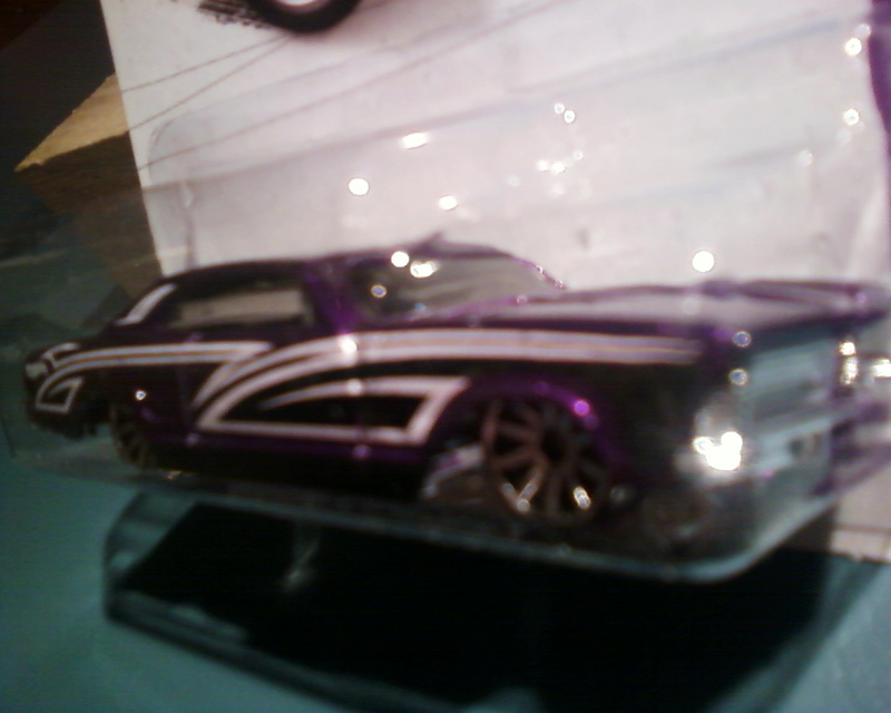 Mattel HotWheels  Buick_12