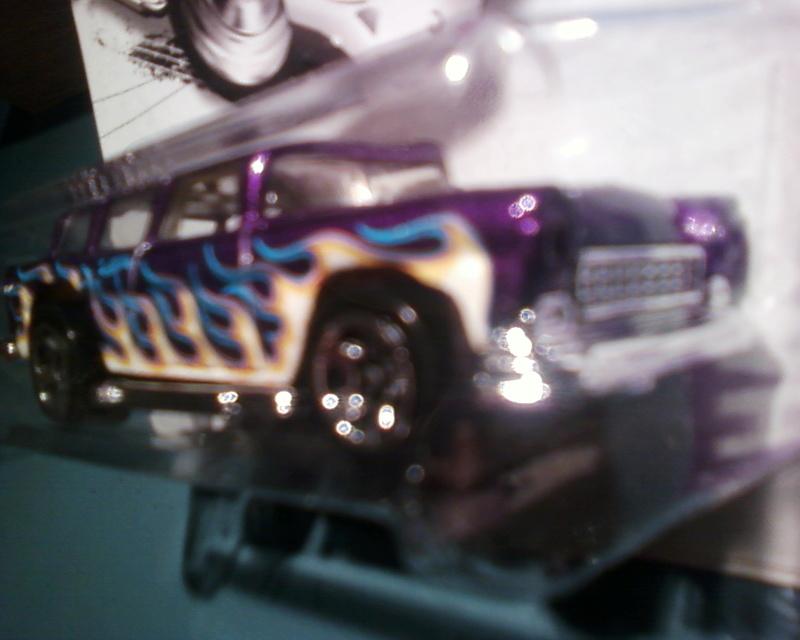Mattel HotWheels  Chevy_11