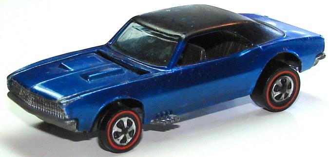 Mattel HotWheels  Custom16