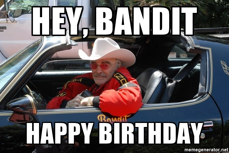 Happy Birthday TDBandit Dave_f10