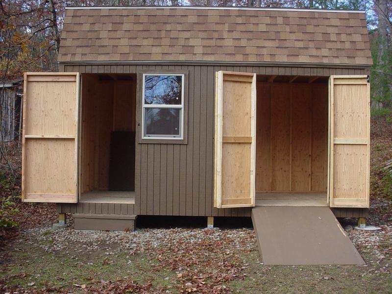 Roddie's new shed thread Dsc05030