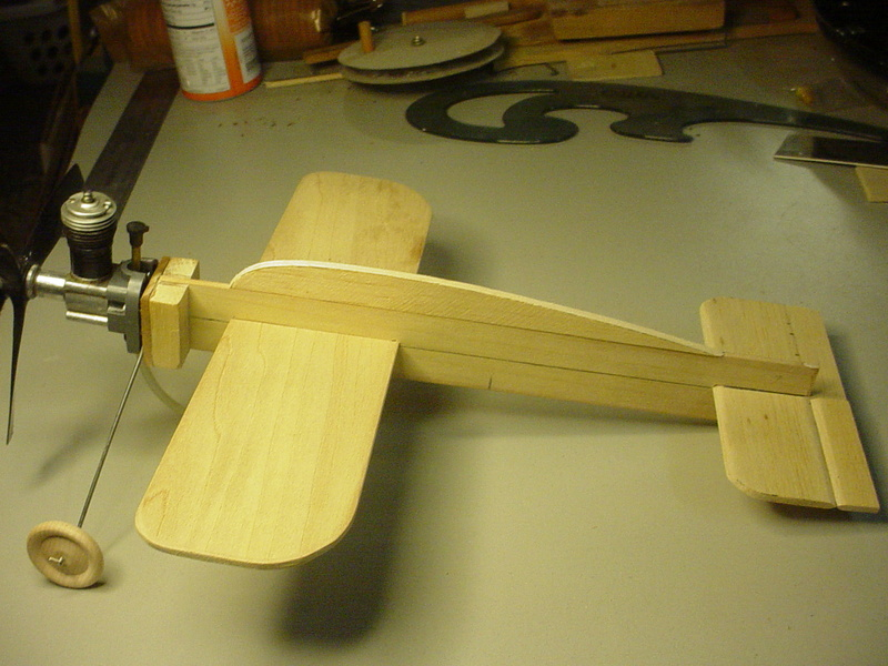 """""""Flying Blind"""" a build-thread for CEF 2018 Speed Dsc05047"""