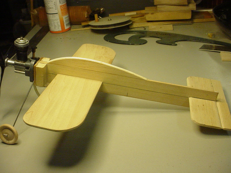 """""""Flying Blind"""" a build-thread for CEF 2018 Speed Dsc05048"""
